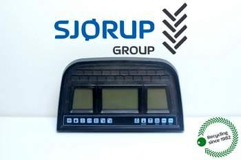 salg af Instrument New Holland TM 120