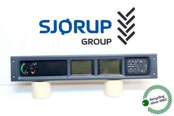 salg af Instrument Styer 6130 CVT
