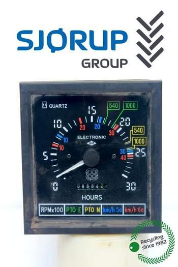 salg af Instrument Hürlimann XT95