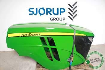 salg af Motorhjelm John Deere 6105 RC