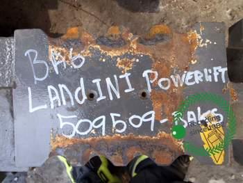 salg af Bagaksel Landini Powerlift 45x9x30