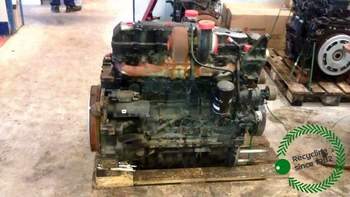salg af Motor Case Puma 210