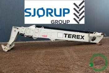 salg af Teleskoparm Terex 4017
