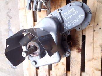 salg af PTO Landini Powerlift 45x9x30