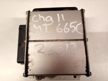 salg af ECU Challenger MT665C