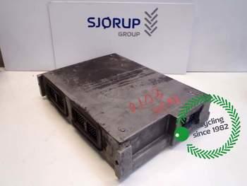 salg af ECU Case Axial Flow 8010 (87014401)