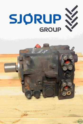 salg af Køremotor Case Axial Flow 7010
