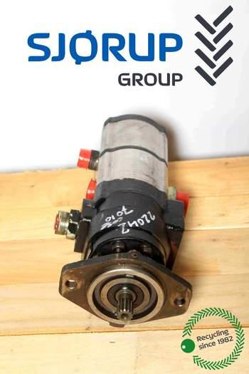 salg af Hydraulik Pumpe Case Axial-Flow 7010
