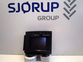 salg af ECU Claas Arion 640 CEBIS monitor