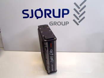 salg af ECU Claas Arion 640 GPS