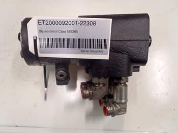 salg af Styreorbitrol Case MX285