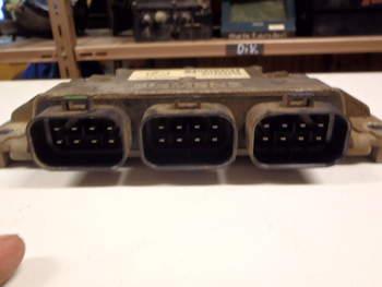 salg af ECU John Deere 6930