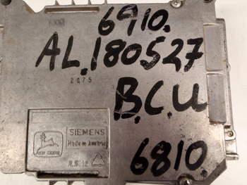 salg af ECU John Deere 6810