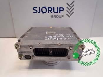salg af ECU Liebherr L550 Output 2