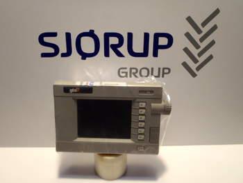 salg af ECU New Holland BB9090 (GTA Monitor)