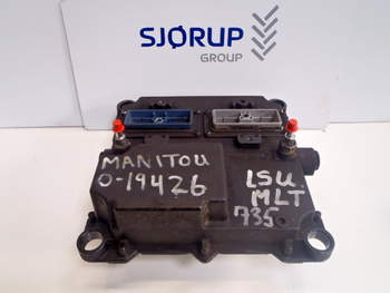 salg af ECU Manitou LSU MLT735 Motor