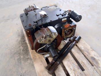 salg af Gearkasse Case Axial Flow 7010