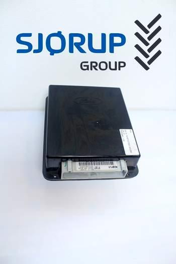 salg af ECU New Holland 8340