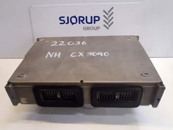 salg af ECU New Holland CX8090