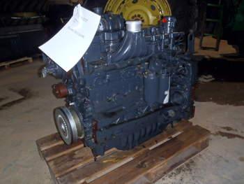 salg af Motor New Holland TS135A/MXU135