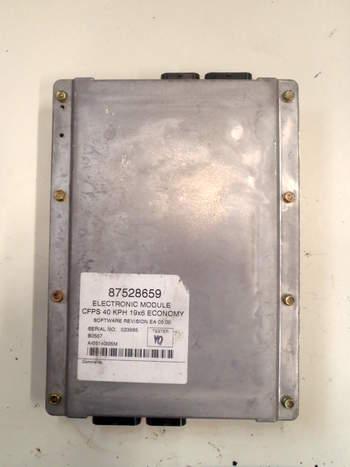 salg af ECU New Holland TM190 Transmission