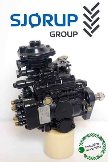 salg af Brændstofpumpe New Holland TM165