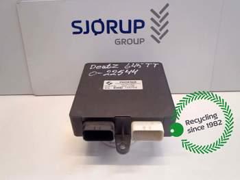 salg af ECU Deutz Agrotron 645 TT