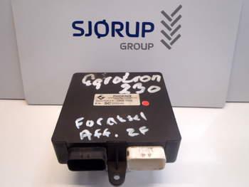 salg af ECU Deutz Agrotron 230 ZF Foraksel affj