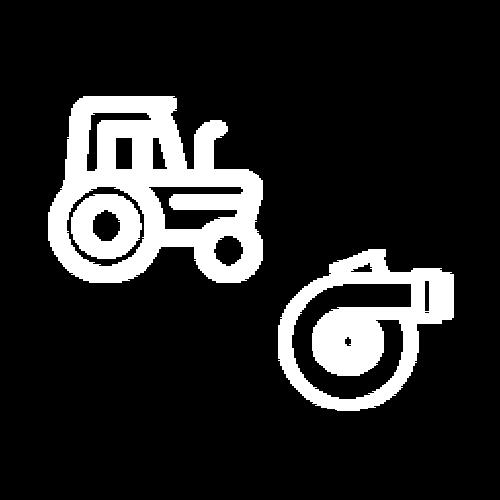 Traktorophug