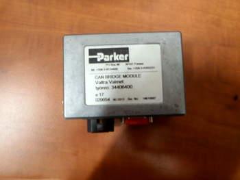 salg af ECU Valtra S280 (Parker)