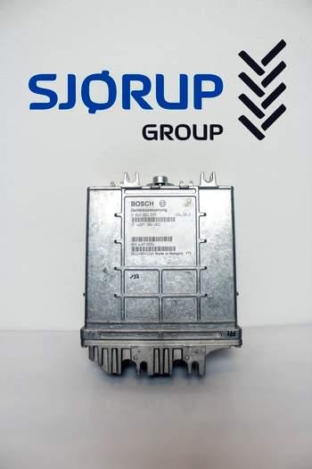 salg af ECU Deutz Agrotron 150.7 Gear